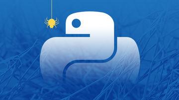 聚焦Python分布式爬虫必学框架Scrapy 打造搜索引擎
