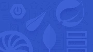 Spring Boot带前后端 渐进式开发企业级博客系统